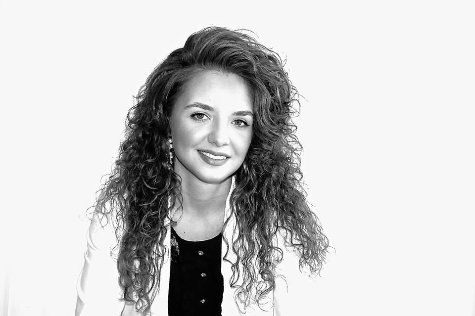 Yulia Sheverdak