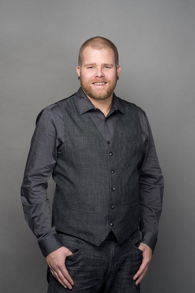 Kyle Crossett