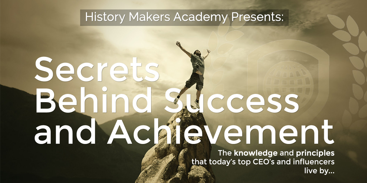 secrets behind success 3