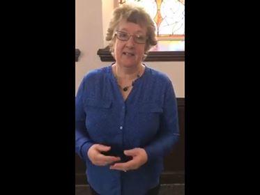 Pastor Judy Crummer