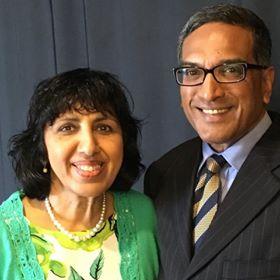 Jeeva & Sulojana Sam- Pastors, Marriage Mentors and Magnetic Leadership Consultants