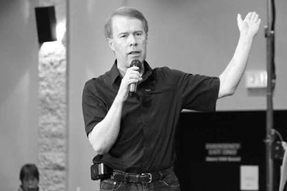 Pastor Doug Schneider