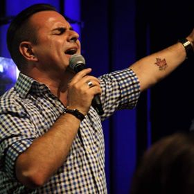 Pastor Joe Garcia