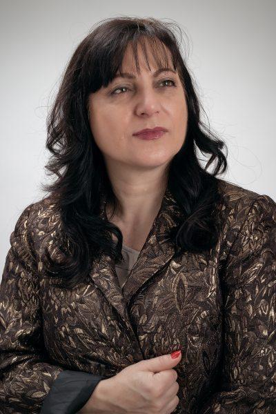 Ligia Mladlenova